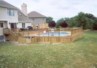 Pre Made Decks For Pools