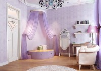 Princess Curtains For Girls Room