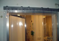 Pvc Strip Curtains Manufacturers
