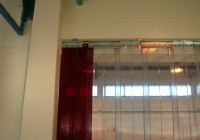 Pvc Strip Curtains Suppliers In Hyderabad