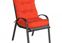 Red Chair Cushions Walmart