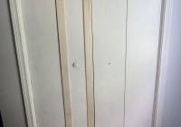 Replace Bifold Closet Doors