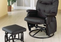 Replacement Cushions For Glider And Ottoman Set