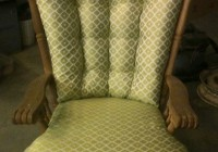 Replacement Cushions For Glider Chairs