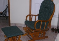 Replacement Cushions For Glider Rocker Dutailier