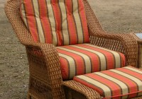 Replacement Cushions For Wicker Furniture Uk