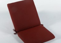 Replacement Patio Chair Cushions Sunbrella