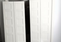 Replacing Bifold Closet Doors
