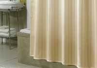 Restoration Hardware Shower Curtain Liner
