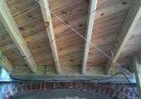 Restoring A Deck And Guardrails