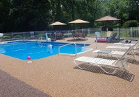 Resurface Concrete Pool Deck