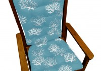 Rocker Chair Cushions Sets