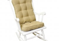 Rocking Chair Cushion Set Canada
