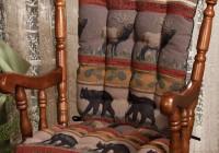 Rocking Chair Cushion Set Uk