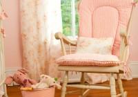 rocking chair cushion sets for nursery