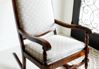 rocking chair cushions canada
