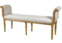 Rolled Arm Bench Seat Uk