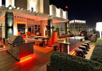 Rooftop Deck Lighting Ideas