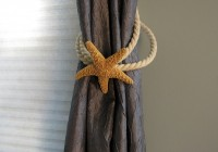 Rope Tiebacks For Curtains