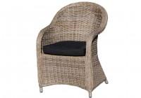 round cane chair cushion