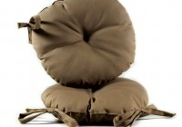 Round Chair Cushions Indoor