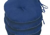 Round Outdoor Cushions Australia