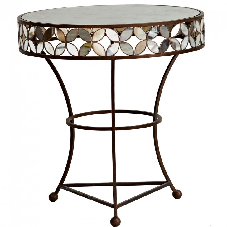 Permalink to Round Side Tables Nz