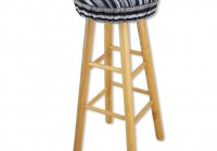 Round Stool Cushions With Elastic