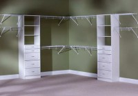 Rubbermaid Closet Design Lowes