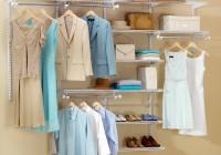 Rubbermaid Closet Kit 6 10
