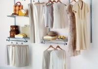 Rubbermaid Storage Closet Organizer '