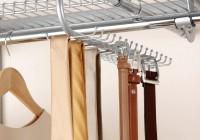 rubbermaid wire closet organizers