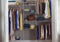 rubbermaid wire closet organizers