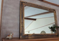 Rustic Bathroom Mirrors For Sale