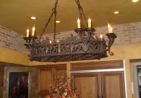Rustic Chandelier Lighting Fixtures