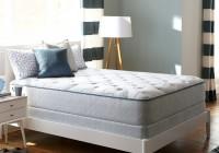 Sealy Cushion Firm Queen Mattress