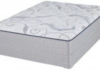 Sealy Posturepedic Cushion Firm King