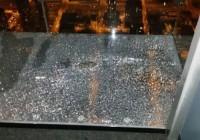 Sears Tower Observation Deck Crack