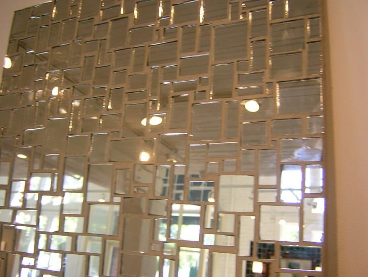 Permalink to Self Adhesive Mirror Wall Tiles