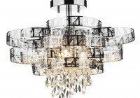 Semi Flush Chandeliers Uk