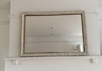 Shabby Chic Mirrors Gold
