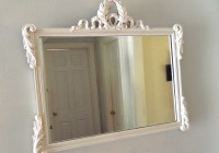 Shabby Chic Mirrors Large