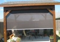 Shade For Decks Patios