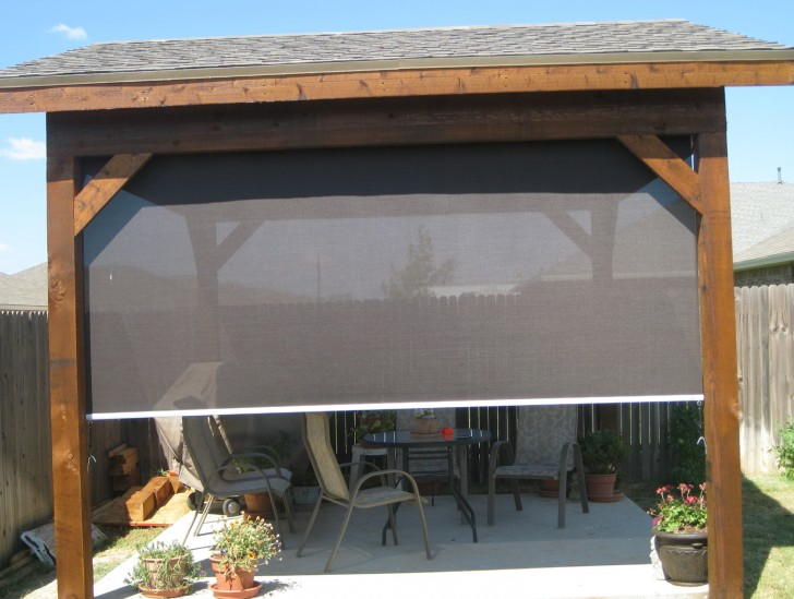 Permalink to Shade For Decks Patios