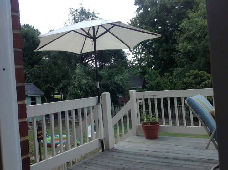 Permalink to Shade Umbrellas For Decks