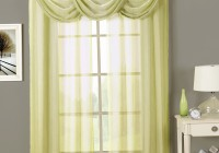 Sheer Grommet Curtains 108
