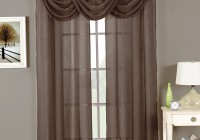 Sheer Grommet Curtains 96