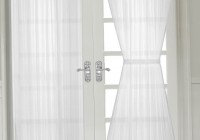 Sheer Panel Curtains Cheap