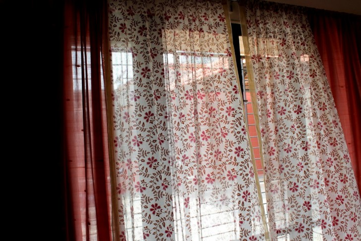Permalink to Sheer Window Curtains Online India