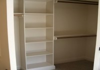 Shelving For Closets Ideas